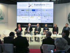 3ª edición de Foro Transfiere, Foro Europeo para la Ciencia, Tecnología e Innovación   Palacio de Ferias y Congresos de #Malaga (Fycma) - 12 y 13 de Febrero de 2014   #Transfiere2014