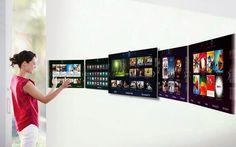 Samsung Smart TV Television