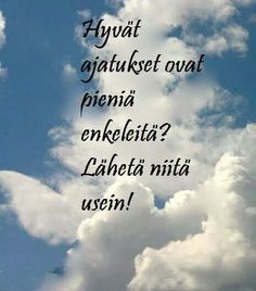Mietittävää. Finnish Words, Finnish Language, Wise Words, Motivational Quotes, Education, Sayings, Life, Inspiration, Finland