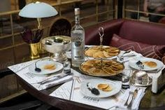 Image result for beluga vodka and caviar Beluga Vodka, Caviar, Table Settings, Travel, Place Settings, Tablescapes