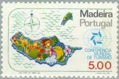 ◇Madeira  1980