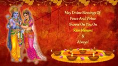 Happy Rama Navami Wishes 2019 Images, Quotes, Greetings Ramnavmi Wishes, Wishes For Friends, You Are Blessed, Are You Happy, Ram Navami Images, Shri Ram Wallpaper, Ram Navmi, Happy Ram Navami, Sri Rama