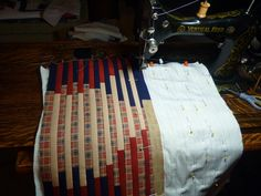 Other Tutorial for Interleave Quilts