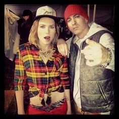 Skylar Grey & Eminem