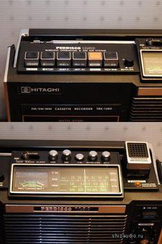 Hitachi GF TRK-1280