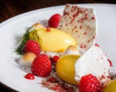 Not Lemon Meringue Pie - Josh Donachie - Head Chef