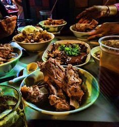Check out this list: Where to Eat in Singapore