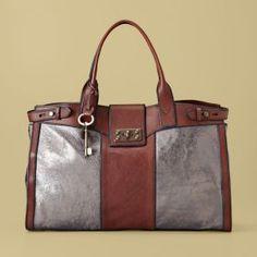 weekender bag!  yes