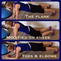 The Plank is one of the best exercises because it works multiple muscle groups at one time; abs, core, upper body, back, lower body. Give this plank challenge a try and let me know how you do! Plank Challenge, Certified Personal Trainer, Plank Workout, Muscle Groups, Fitness Nutrition, Upper Body, Core, Fitness Motivation, Lose Weight