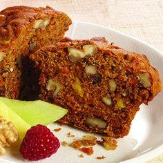 Carrot Cake Muffins favorite-recipes