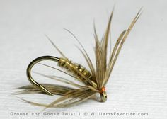 soft hackle fly pattern gallery