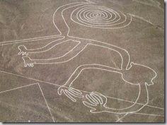 Nazca lines of Peru