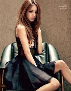 Girl's Day Hyeri - Esquire Korea June 2013