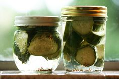 Find Out Why The Juice From The Pickles Is Healthiest!