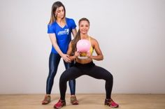 1x1.trans Companhia Athletica lança aula exclusiva para o verão