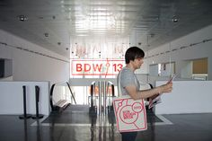 Design and communication of the BCN Design Week 2013 on Behance