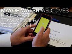 ▶ A More Digital Boston - YouTube