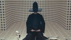 THE HOLY MOUNTAIN directed by ALEJANDRO JODOROWSKY Mexico, 1973