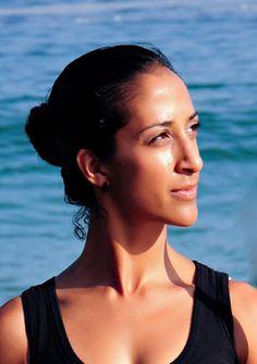 priya-profile Yoga Studios, Profile, User Profile