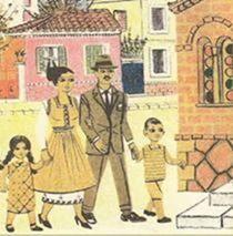 clip_image092 Greece Photography, Vintage Photography, Mediterranean Art, Greek Alphabet, Greek History, Greek Culture, Mamas And Papas, Vintage Easter, Vintage Magazines