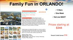 Your family would definitely appreciate this Orlando trip! www.travelwithkeith.com