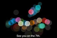 ¿Que podemos esperar del próximo evento de Apple? #Apple #Featured #applewatch