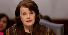 Dianne Feinstein: If Trump Can't Stop Being Racist, He Needs To Go | HuffPost