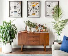 10 genius ways to make your home instantly more stylish.