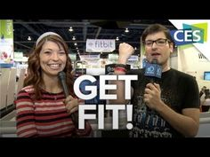 Fitness Tech at CES 2013 - Helping Make a Healthier You!