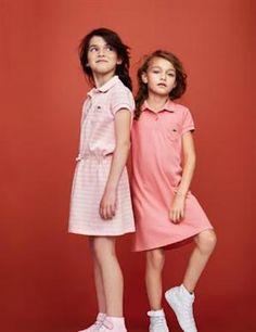 Catálogo Lacoste niños verano 2012 5 (Custom)