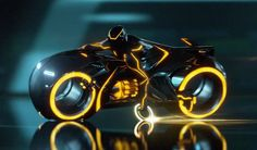 When Walt Disney World Rides Will Be Closing For Tron Roller Coaster Construction Tron Legacy, Concept Motorcycles, Cool Motorcycles, Futuristic Motorcycle, Futuristic Cars, Tron Art, Tron Light Cycle, Tron Bike, Fanfic Exo
