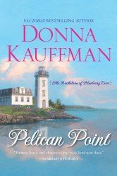Book review: Pelican Point by Donna Kauffman