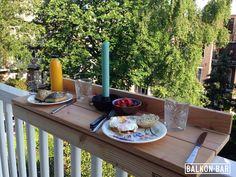 Balkon.bar. Lunch.