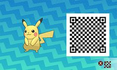 After caught can display the QR code!