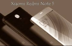 Xiaomi Redmi Note 5 Specifications, Price and Expected Launch Date #Phone #Xiaomi