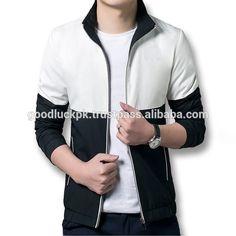 Bluish Grey Plain Men's #Bomber #Jacket | wholesale bomber jackets ...