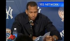 A-Rod and Twitter: A marriage made for divorce?