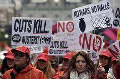 """Sähkönsiirtomaksujen korotuksissa pelkistyy Euroopan unionin ja Yhdysvaltojen suunnitteleman vapaakauppasopimukseen (TTIP) liittyvä vaikea ongelma, arvioi kansainvälisen oikeuden akatemiaprofessori Martti Koskenniemi. """"""""Jos TTIP tulisi voimaan, näiden kolmen yhtiön juristeilla on mahdollisuus marssia sosiaali- ja terveysministeriöön ja oikeudenkäynnillä uhkaamalla estää sellaiset terveydenhuoltolain muutokset, jotka pienentäisivät niiden voittoja."""" No huh, tuossa maailmassa en halua elää..."""