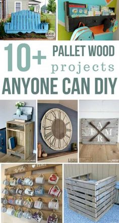48 Creative Diy Wooden Pallet Ideas That Trendy Now. All of our rustic wood pallet signs are made in our shop but we wanted to share how we build our signs in case you wanted to build them yourself. Used Pallets, Wooden Pallets, Wooden Diy, Pallet Wood, Pallet Signs, Diy Pallet Wall, Pallet Boxes, Outdoor Pallet, 1001 Pallets