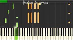 [Synthesia][MIDI] Menblack