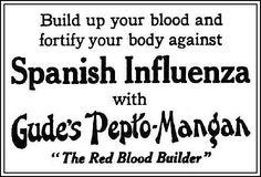 108 best 1918 Spanish Flu Epidemic images on Pinterest in