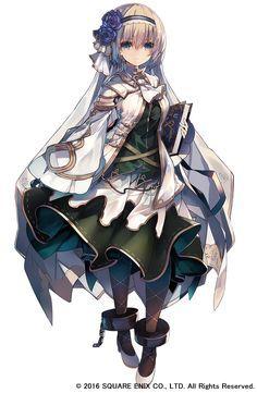 Minor Maister Arlene of the Tol Rauko Female Character Design, Character Design Inspiration, Character Concept, Character Art, Manga Characters, Fantasy Characters, Female Characters, Anime Art Fantasy, Fantasy Girl