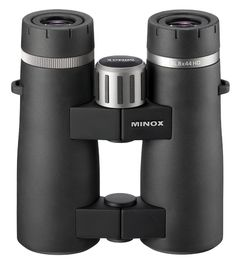 Minox BL 8x44 HD Binoculars - Buy Minox BL 8x44 HD Binoculars at Clifton Cameras