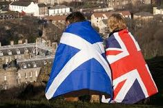 Scotland votes no!! Better together :-)