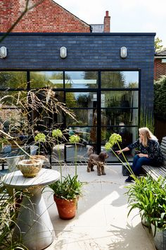 Real home: transforming a Victorian home with a contemporary kitchen extension   Real Homes