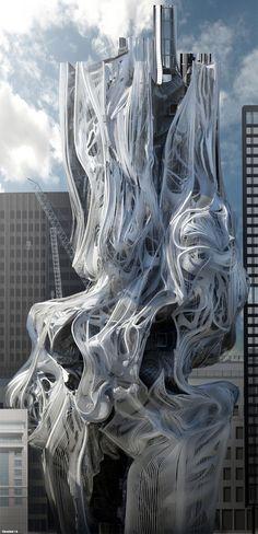 Danny Jens Karas Architecture