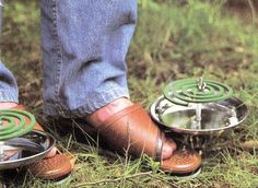 15 Craziest Innovations That Are Weirder Than You Can Visualize Wierd Shoes, Crazy Shoes, Useless Inventions, Crazy Inventions, Nose Straightener, Dog Pants, Cat Hair, Insect Repellent, Funny Design