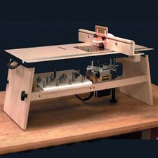 105 mini portable router table router table bandsaw projects and this is a fairly simple benchtop router table bulky i received some letters of criticism basically greentooth Choice Image