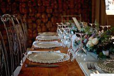 Mooiplaatsie Wedding   Lana & Gerrit - Shalane-Maré Love Birds Wedding, Wedding Venues, Table Settings, Wedding Reception Venues, Wedding Places, Place Settings, Wedding Locations, Tablescapes