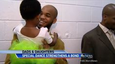 Virginia Jail Holds Father-Daughter Dance For Prisoners (VIDEO)